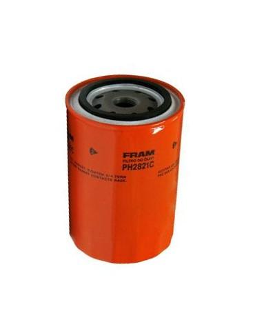 Filtro U.S. Aceite // Trac...