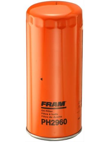 Filtro U. S. Aceite // AX...