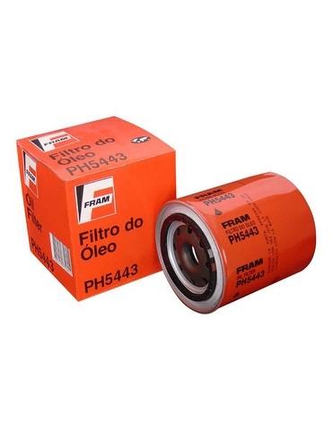 Filtro U. S. Aceite // L....