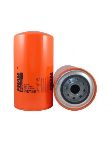 Filtro U. S. Aceite //...