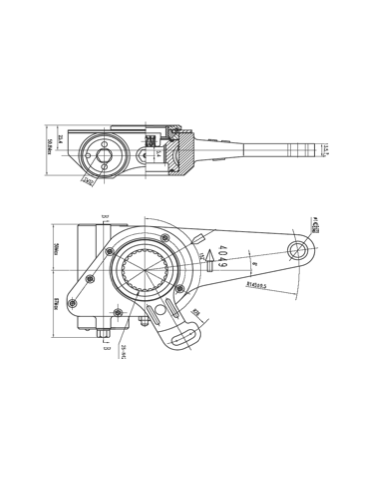 Automatick Slack O-400 -...